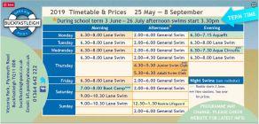 Buckfastleigh Timetable